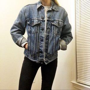 Levi's | Vintage | Boyfriend Trucker Denim Jacket